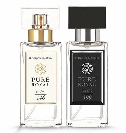 Kwaliteit van FM Parfums